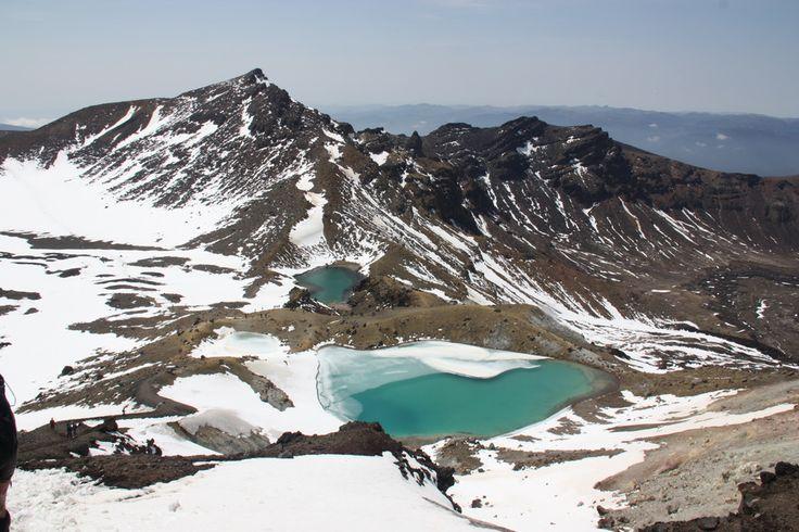Tongariro National Park-New zealand1
