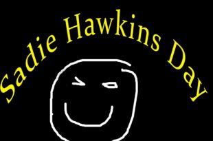 sadie hawkins day 2016 sadie hawkins song sadie hawkins ideas sadie hawkins day 2015 when is sadie hawkins day celebrated sadie b hawkins sadie hawkins day 2017 sadie hawkins outfits sadie hawkins day 2019 sadie hawkins day 2018 sadie hawkins day 2020