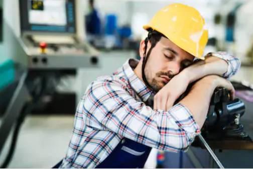 Fatigue removal