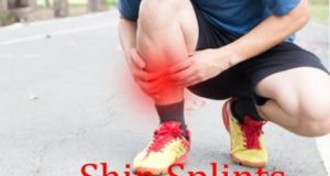Shin Splints symptoms